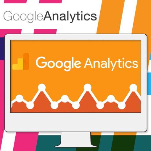 Google Analytics installation service