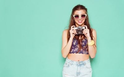 10 Types of Visual Content On Instagram That Get Shared Like Crazy