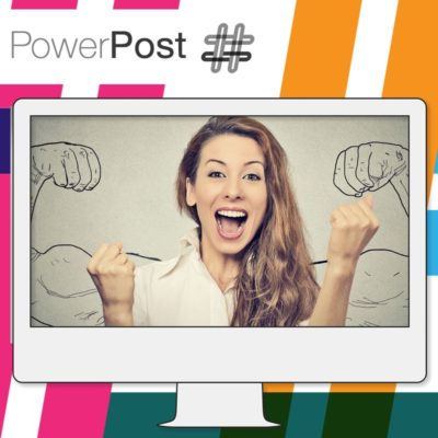 PowerPost Social Media Marketing Package
