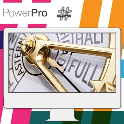 PowerPro Social Media Marketing Package