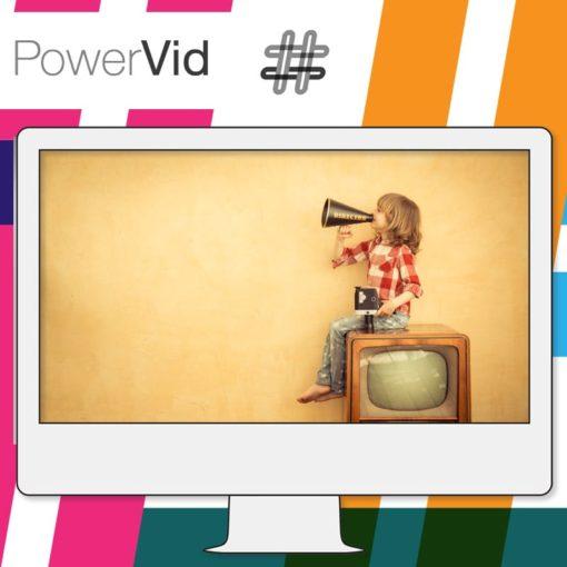 Video ad creation